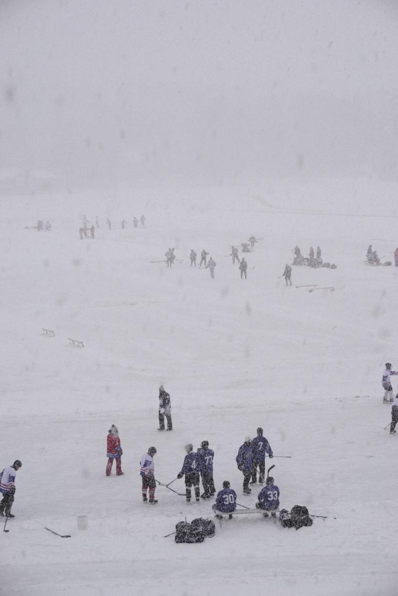 Top winter attractions in Lake Placid, Adirondacks - sweet